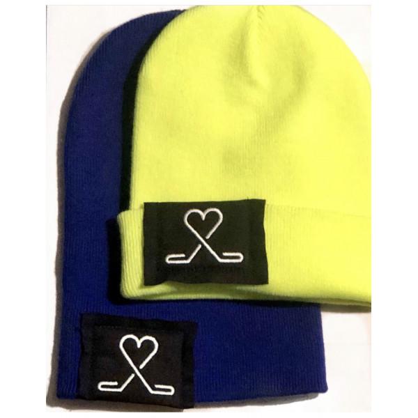 Obojstranná čiapka Live Love Hockey, 6 colors UNI