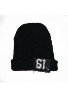 Obojstranná čiapka s vlastným číslom